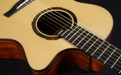 Guitar Making Course (Acoustic/Classical) – Sydney July 2021