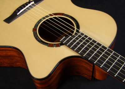 Hand-Made-Acoustic-Guitar