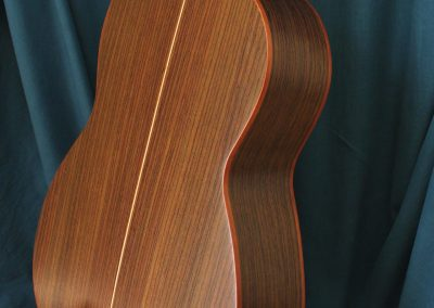Handcrafted Classical Guitar