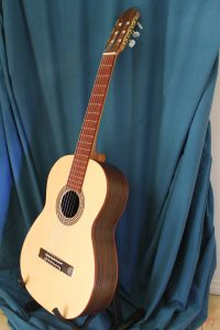 Custom Classical Guitar