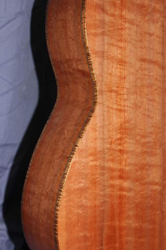Toscano Guitars Handmade Classical, Flamenco, Acoustic Guitars