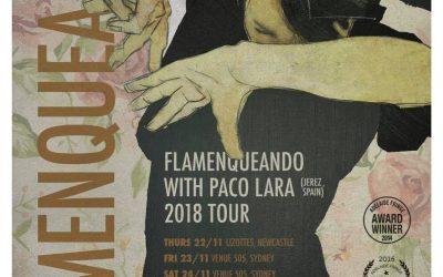 Flamenqueando 2018