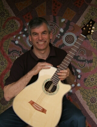 Luthier's Sessions – Sharpening with Trevor Gore